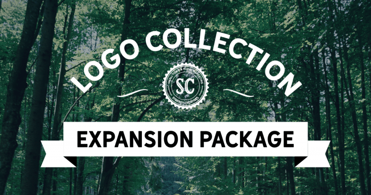 Logo Collection Expansion Package